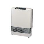 ガスFF式暖房器取付のイメージ