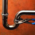 排水パイプつまり水漏れ修理のイメージ